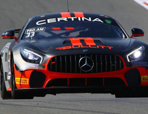Highs And Lows For Andy Meyrick At Misano